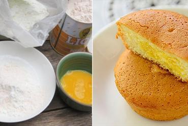 Công Dụng Của Bột Sư Tử Trong Làm Bánh Và Nấu Ăn Siêu Tuyệt Vời