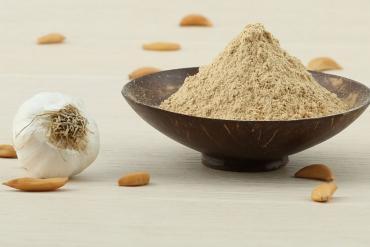 What is Garlic Powder? How To Make Simple Garlic Powder At Home