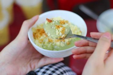 Porridge Khoai - Hai Phong Specialties Forgotten