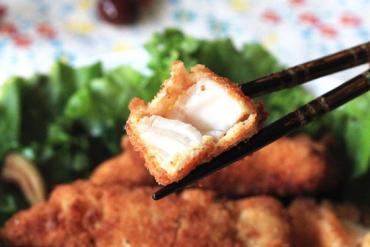 Cách làm món cá basa chiên xù thơm ngon