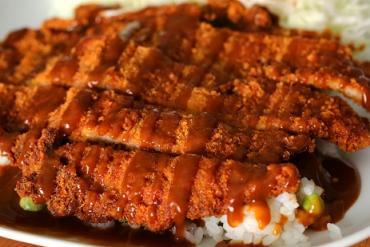 Cách làm thịt heo cốt lết kiểu Hàn đậm đà cực ngon