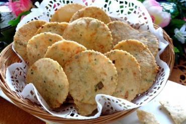 Cách Làm Bánh Gạo Việt Nam Giòn Rụm Ăn Là Ghiền