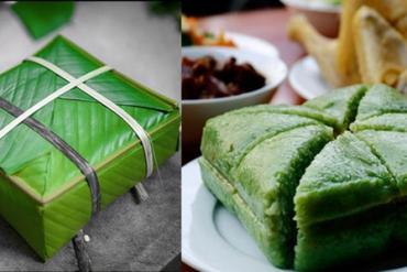 Medicine taste in Banh Chung