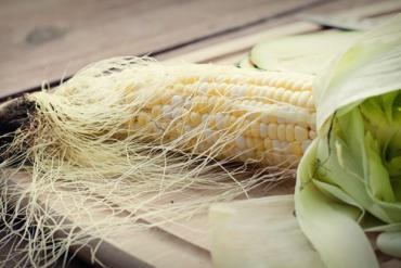 Corn silk - cheap elixir for every family