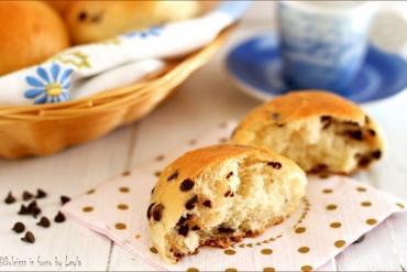 Cách làm bánh mì với sô cô la chip ngon tuyệt