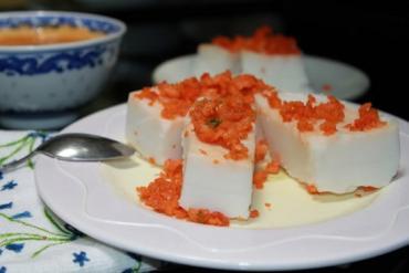 How to Make Delicious Prawn And Crispy Shrimp Cake