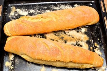 Cách Làm Bánh Mì Que Trứ Danh Của Nước Pháp