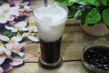 Bắt Kịp Trào Lưu Sữa Tươi Trân Châu Đường Đen Tại Nhà