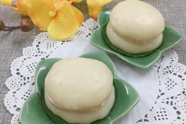 Cách Làm Bánh Giầy Giò Lụa Chưa Bao Giờ Đơn Giản Đến Thế