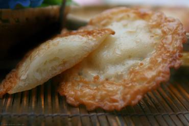 Cách Làm Bánh Tai Yến Thơm Ngon Giòn Rụm, Ăn Là Nghiền