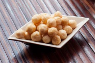 Hướng Dẫn Cách Làm Bánh Nhãn Nam Định Giòn Tan