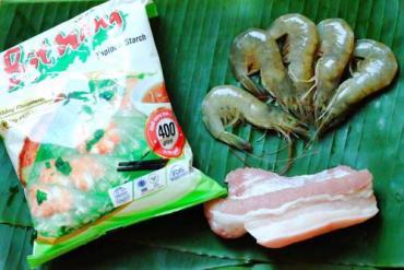 2 Cách Làm Bánh Bột Lọc Trong Veo, Dai, Ngon, Thèm Chảy Nước Miếng