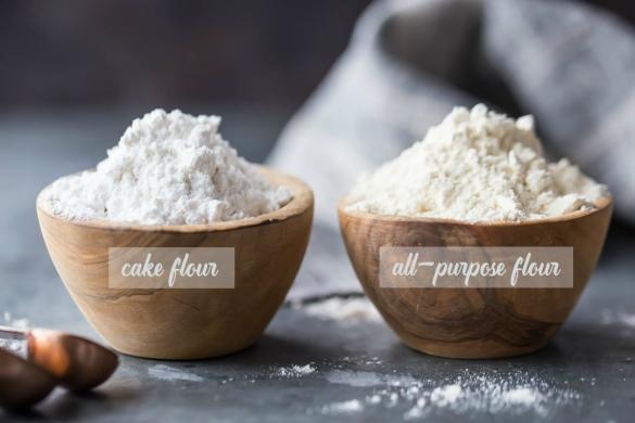 Bột Mỳ Đa Dụng (All Purpose Flour) Là Gì? Vai Trò Và Ứng Dụng