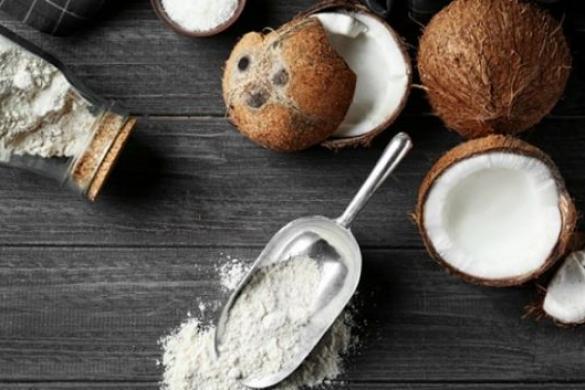 Bột Cốt Dừa (Sữa Dừa) Là Gì? Ứng Dụng Trong Ẩm Thực Và Cuộc Sống
