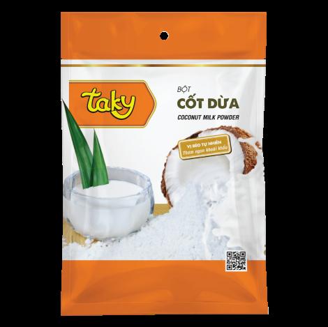 Bột Cốt Dừa Taky